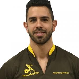 Adrián Martínez Alguacil