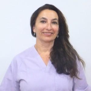 Mª Angeles Rodríguez-Aguilar López
