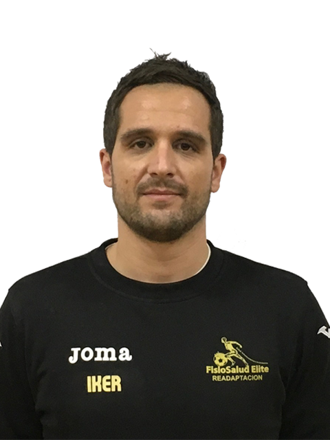 Iker J.Bautista González