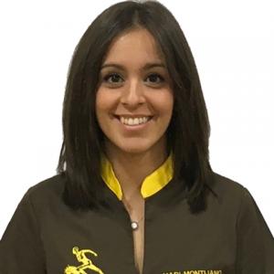 Mari Carmen Montijano Huertas