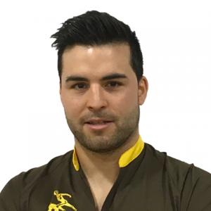 Miguel López González