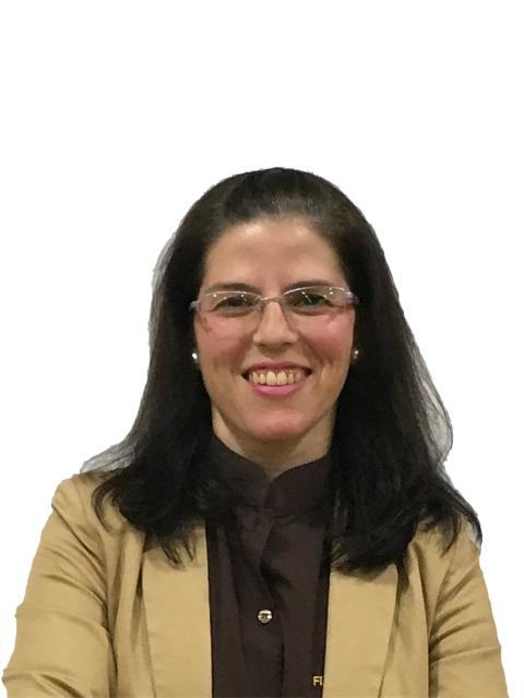 Mónica Carmona Gutiérrez