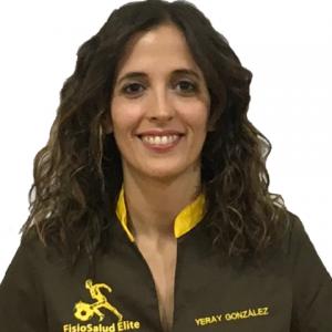 Yeray González Sánchez