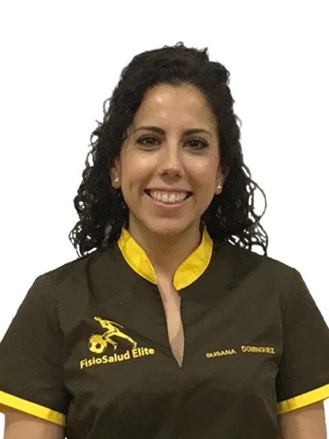 Susana Domínguez Peregrina