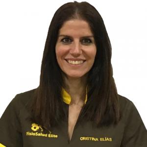 Cristina Elías Cabot