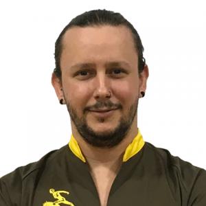 Pedro Carrillo Aguiar