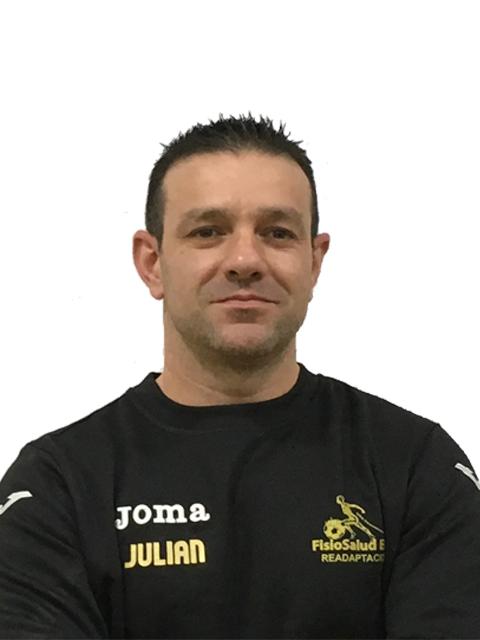 Julián Torres García